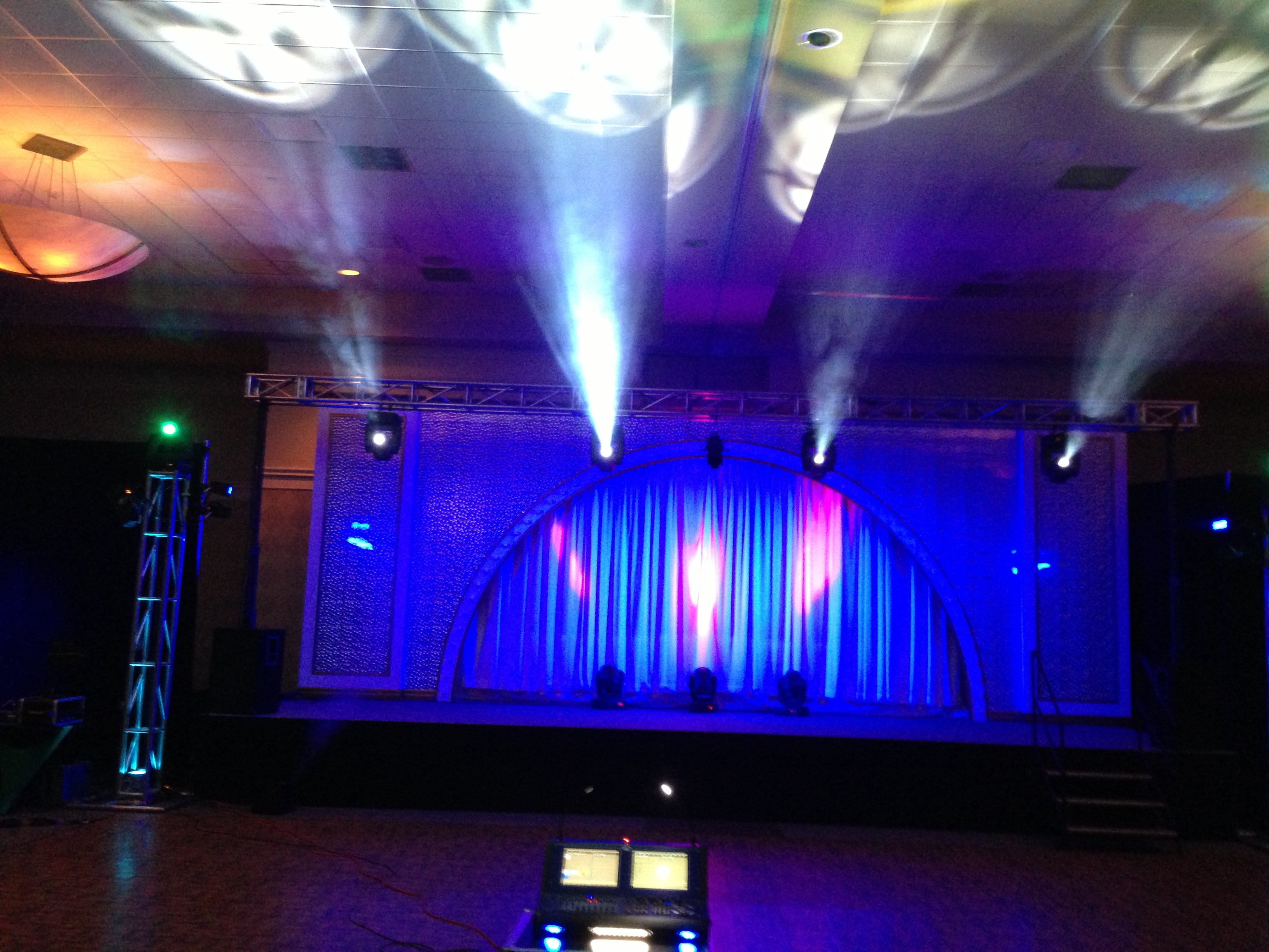 photo-11 & Gallery u2013 HighNote Production Metro Detroit Stage Rentals ... azcodes.com
